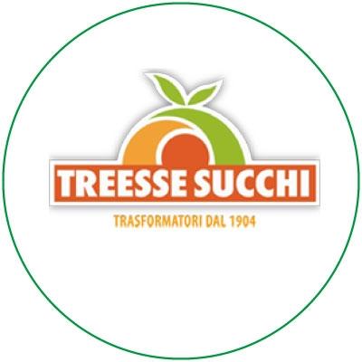 Treesse Succhi srl
