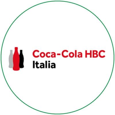Coca Cola Italia HBC